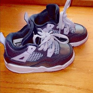 Jordan size 6c